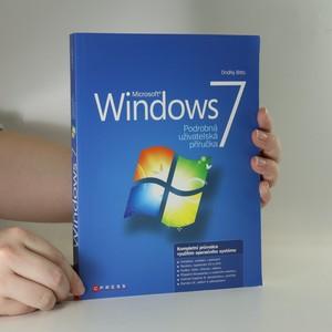 náhled knihy - Microsoft Windows 7. Podrobná uživatelská příručka