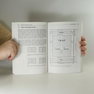 antikvární kniha Počítačová typografie pro každého, 1995