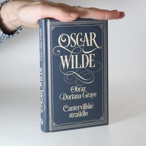 náhled knihy - Obraz Doriana Graye. Cantervillské strašidlo.
