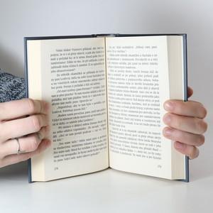 antikvární kniha Obraz Doriana Graye. Cantervillské strašidlo., 2016