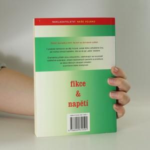 antikvární kniha Smrťárna, 2009