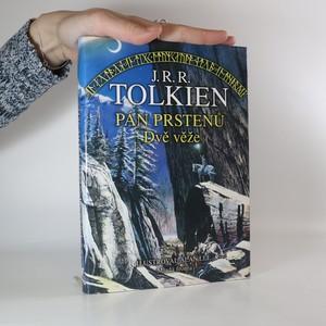 náhled knihy - Pán prstenů II. Dvě věže.