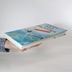 antikvární kniha Zera nad Pacifikem, 1994