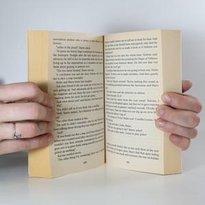 antikvární kniha The snowman, 2010