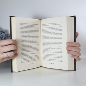 antikvární kniha Jiskra v popelu, 2016