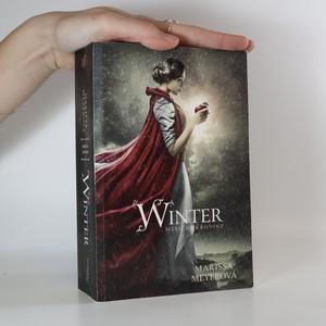 náhled knihy - Měsíční kroniky. Winter.