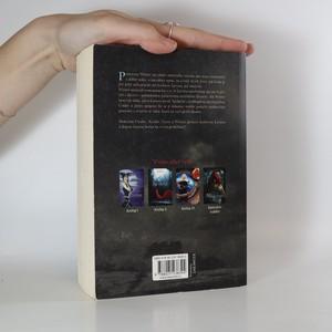 antikvární kniha Měsíční kroniky. Winter., neuveden