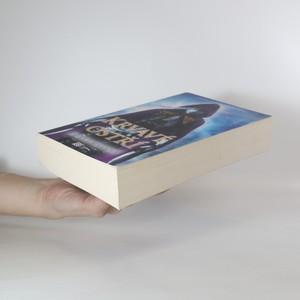 antikvární kniha Krvavé ostří, 2017