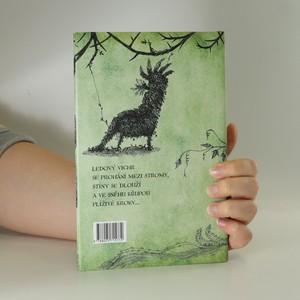 antikvární kniha Příšerné příběhy vánoční, 2015