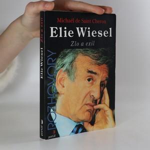 náhled knihy - Zlo a exil