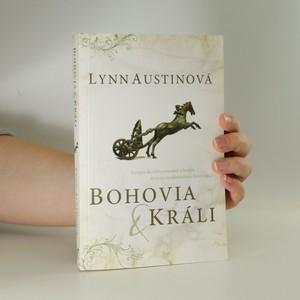 náhled knihy - Bohovia a králi (slovensky)