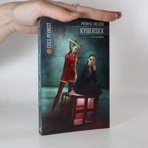 náhled knihy - Kybersex