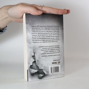 antikvární kniha Lovci, 2015