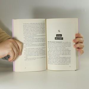 antikvární kniha Skoro úplný seznam těch nejhorších nočních můr, 2018