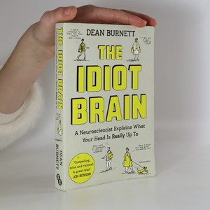 náhled knihy - The Idiot Brain