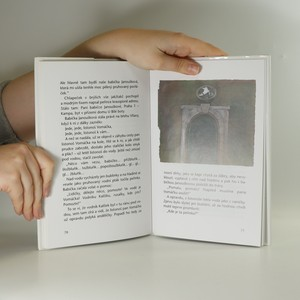 antikvární kniha Pohádky z Kampy, neuveden