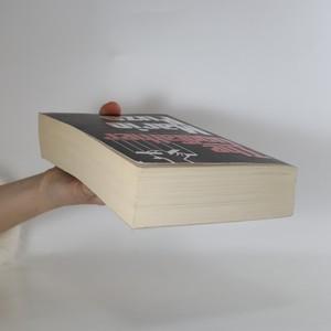 antikvární kniha The godfather, 2009