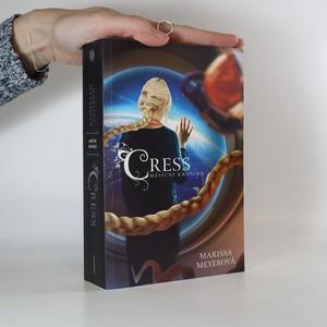 náhled knihy - Měsíční kroniky. Cress.