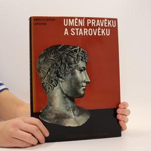 náhled knihy - Umění pravěku a starověku