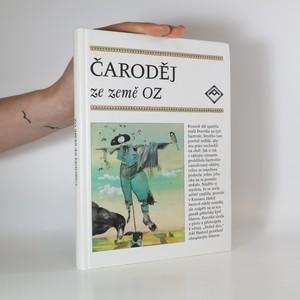 náhled knihy - Čaroděj ze země Oz