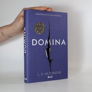 náhled knihy - Domina