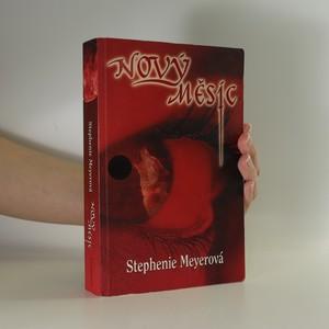 náhled knihy - Nový měsíc