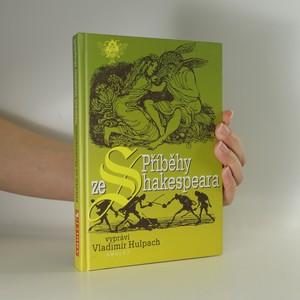 náhled knihy - Příběhy ze Shakespeara