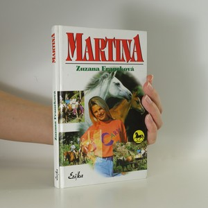 náhled knihy - Martina