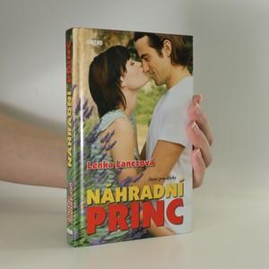 náhled knihy - Náhradní princ