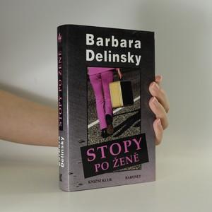 náhled knihy - Stopy po ženě