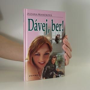 náhled knihy - Dávej, ber!