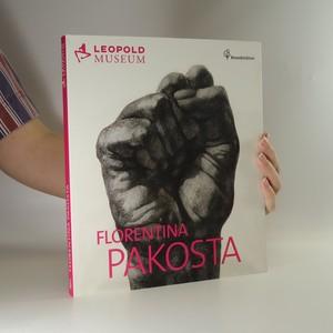 náhled knihy - Florentina Pakosta