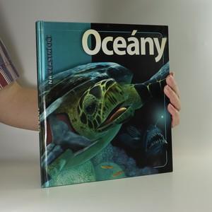 náhled knihy - Oceány