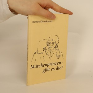 náhled knihy - Märchenprinzen-gibt es die?