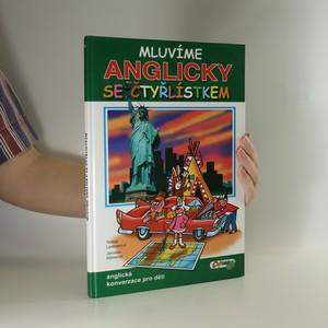 náhled knihy - Mluvíme anglicky se Čtyřlístkem