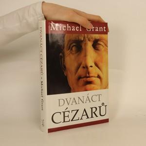 náhled knihy - Dvanáct cézarů