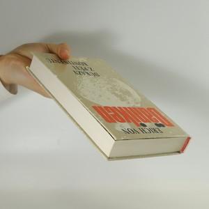 antikvární kniha Důkazy z pěti kontinentů , 1992