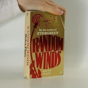 náhled knihy - Random Winds
