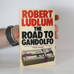 náhled knihy - The Road to Gandolfo