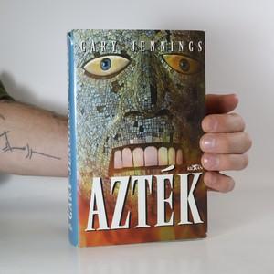 náhled knihy - Azték