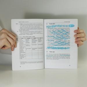 antikvární kniha Daňová teorie a politika, 2015