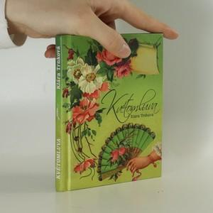 náhled knihy - Květomluva