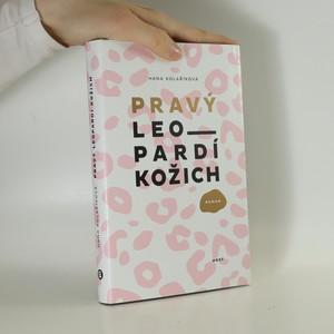 náhled knihy - Pravý leopardí kožich