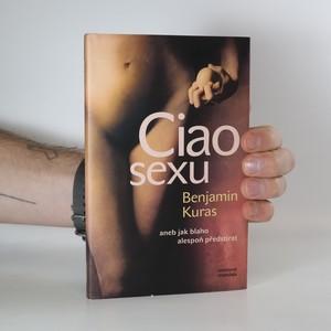 náhled knihy - Ciao sexu aneb Jak blaho alespoň předstírat