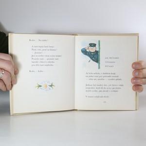 antikvární kniha Koulej se, sluníčko, kutálej, 1988