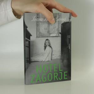 náhled knihy - Hotel Zagorje