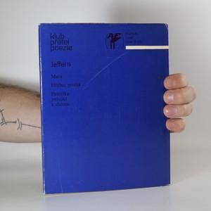 antikvární kniha Mara. Hřebec grošák. Pastýřka putující k dubnu, 1976