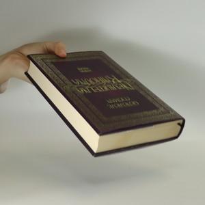antikvární kniha Neviditelná knihovna, 2017