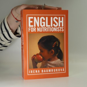 náhled knihy - English for nutritionists