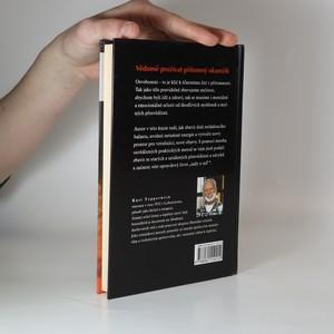 antikvární kniha Žijeme tady a teď : jak se zbavit duševního balastu, 2010
